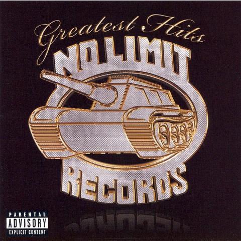 No Limit Greatest Hits [Explicit Lyrics]