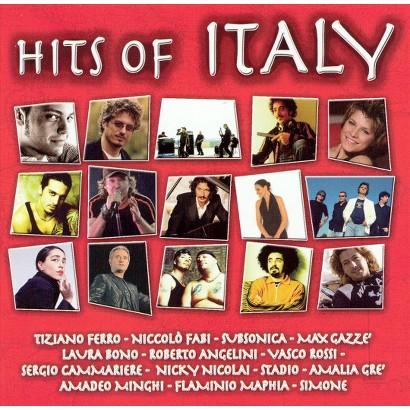 Hits of Italy