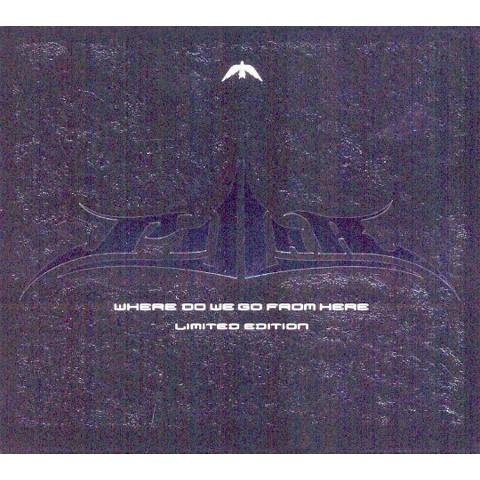 Where Do We Go from Here (CD/DVD)