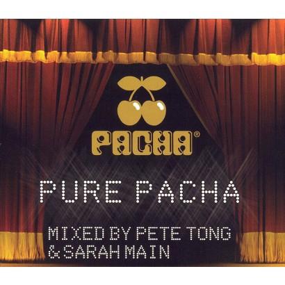Pure Pacha: Summer Season 2005 (Om) (Mix Album)