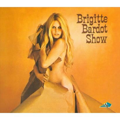 Brigitte Bardot Show (Bonus Tracks)