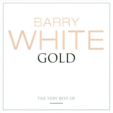 Barry White - Gold: The Very Best of Barry White (Import) (CD)