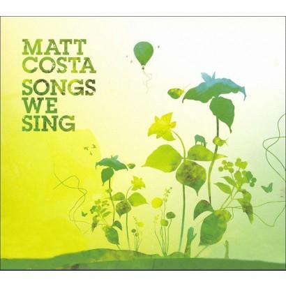 Songs We Sing (Bonus Track)