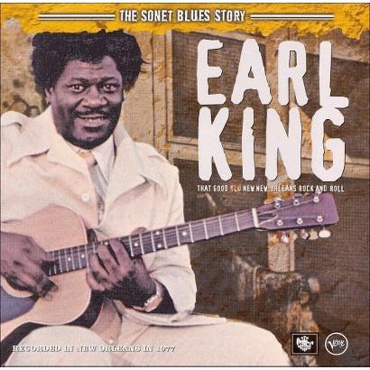 The Sonet Blues Story (Greatest Hits)