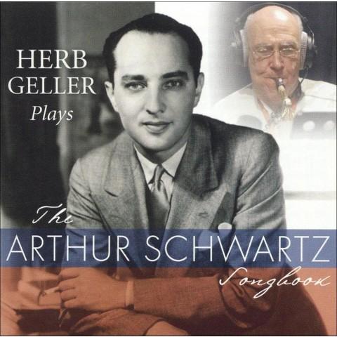 Plays the Arthur Schwartz Songbook