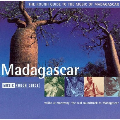 Rough Guide to the Music of Madagascar