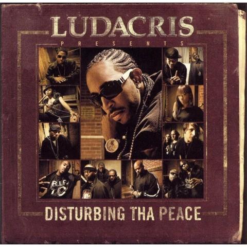 Disturbing tha Peace (Clean)