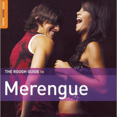 The Rough Guide to Merengue