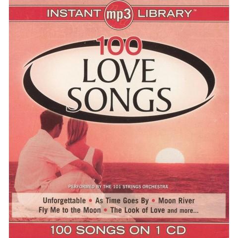 Love Songs (Madacy 2005)