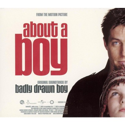 About a Boy (Original Motion Picture Soundtrack)