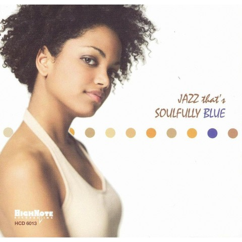 Jazz That's Soulfully Blue