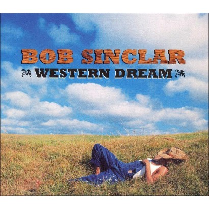 Western Dream [Explicit Lyrics]