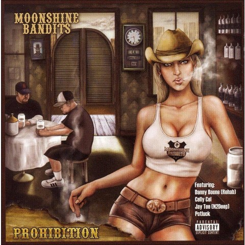 Prohibition [Explicit Lyrics]