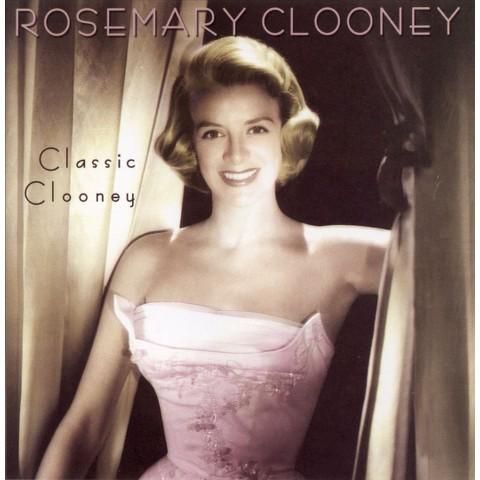 Classic Clooney