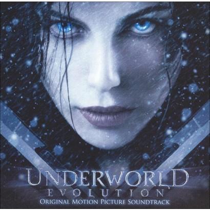 Underworld: Evolution (Original Soundtrack)