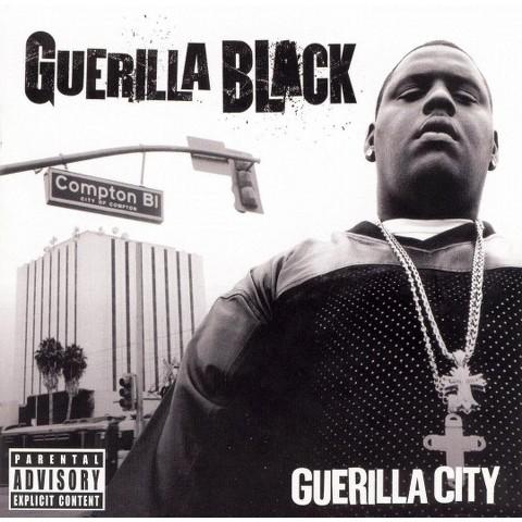 Guerilla City [Explicit Lyrics]