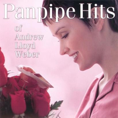 Panpipe Hits of Andrew Lloyd Webber