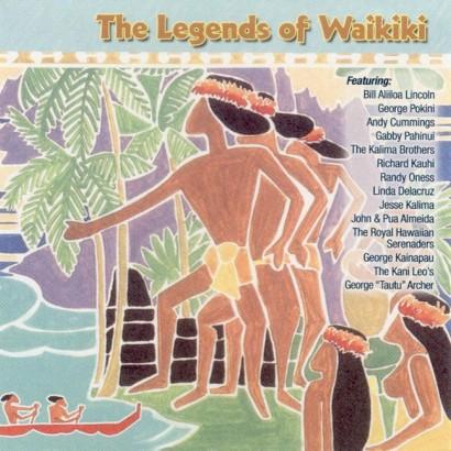 Legends of Waikiki