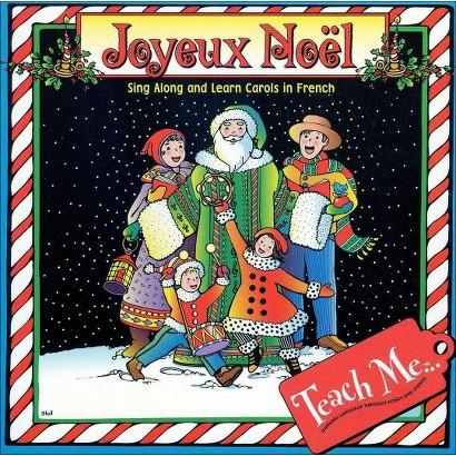 Teach Me Joyeux Noel