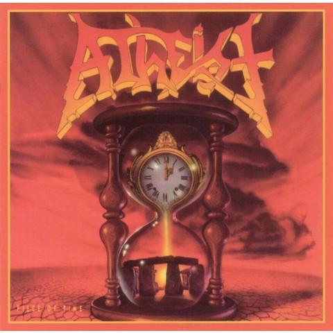 Piece of Time (Bonus Tracks)
