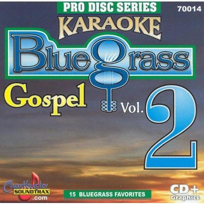 Bluegrass Gospel, Vol. 2