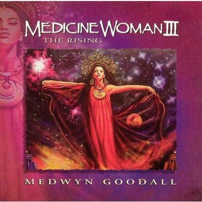 Medicine Woman, Vol. 3: The Rising
