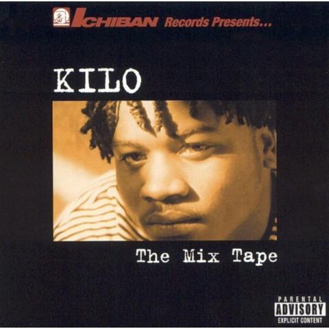 The Mix Tape [Explicit Lyrics]