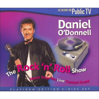 The Rock 'N Roll Show