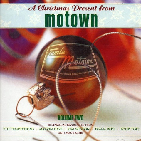 Motown Christmas Presents, Vol. 2