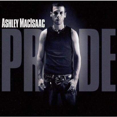 Pride [Explicit Lyrics]