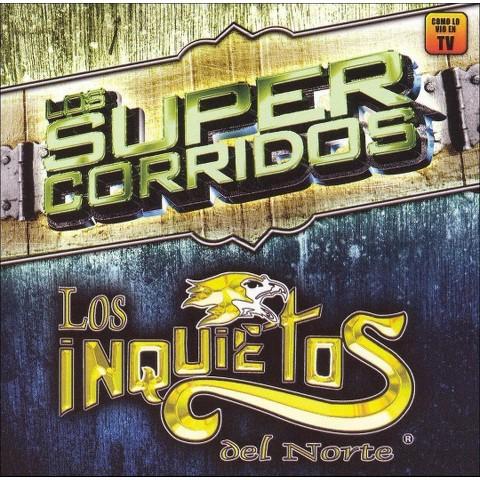 Los Super Corridos [Explicit Lyrics]