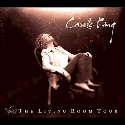 The Living Room Tour