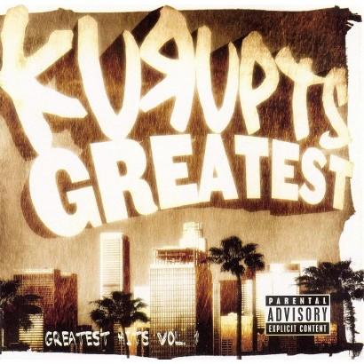Kurupt's Greatest [Explicit Lyrics]