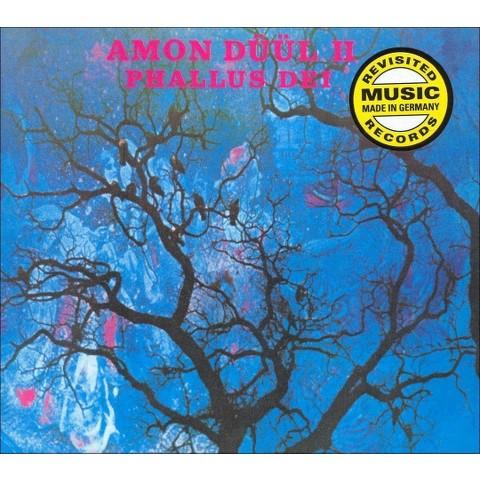Phallus Dei (Deluxe Edition)