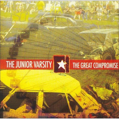The Great Compromise (CD/DVD)