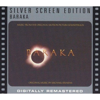 Baraka (Original Motion Picture Soundtrack)