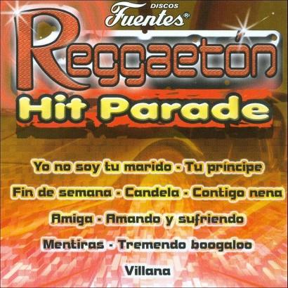 Reggaeton Hit Parade