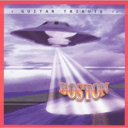 A Guitar Tribute to Boston
