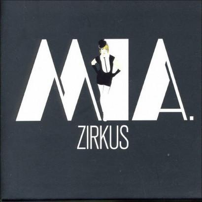 Zirkus (Black Cover)