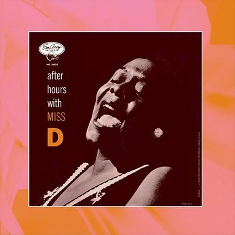 After Hours with Miss D (Bonus Track)