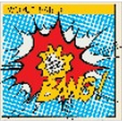 Bang! (Enhanced CD)