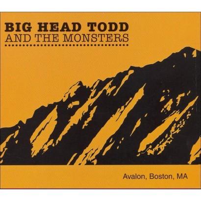 Instant Live: Avalon - Boston, MA, 1/29/06