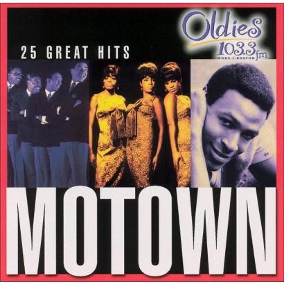 WODS-FM: Motown, Soul & Rock N' Roll: Motown