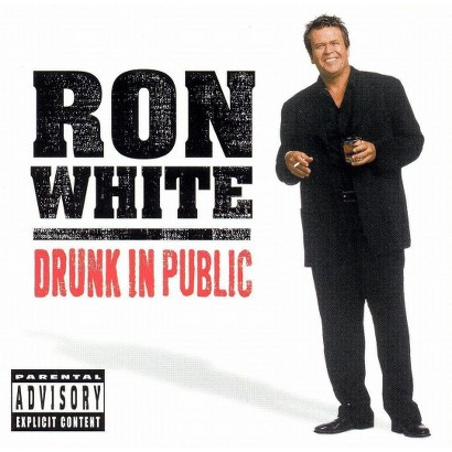 Drunk in Public [Explicit Lyrics]