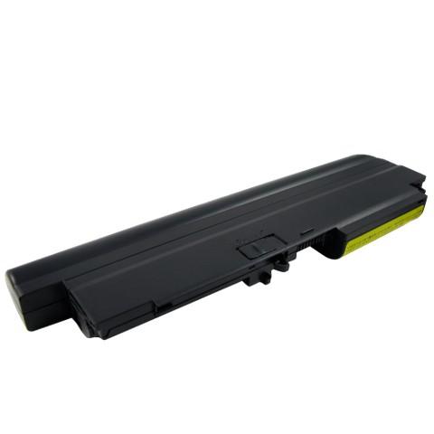 Lenmar Battery for IBM (Lenovo) Laptop Computers - Black (LBLR400X)