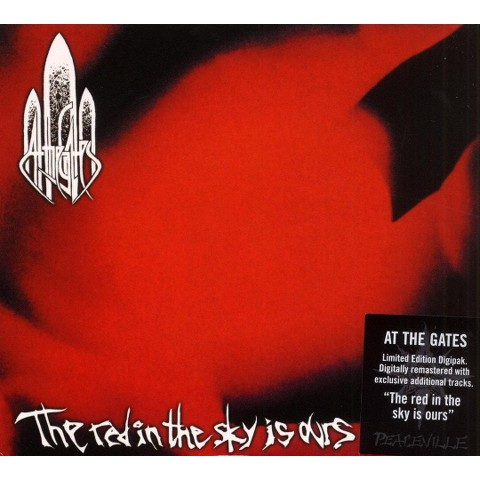 The Red in the Sky Is Ours (Bonus Tracks)