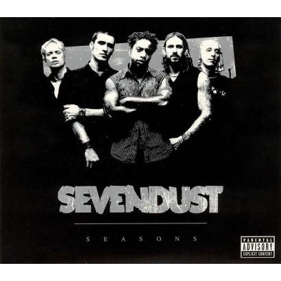 Seasons (Bonus DVD) [Explicit Lyrics]