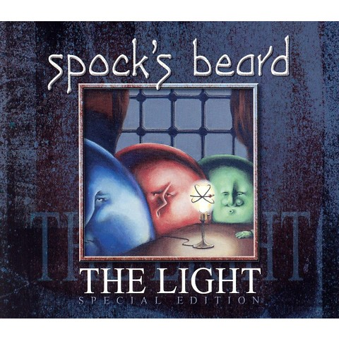The Light (Bonus Tracks)