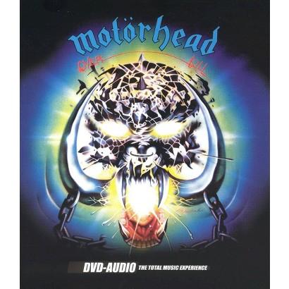 Overkill (DVD Audio)