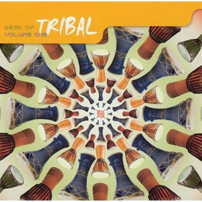 Best of Tribal, Vol. 1